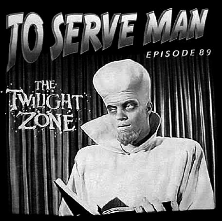 to-serve-man