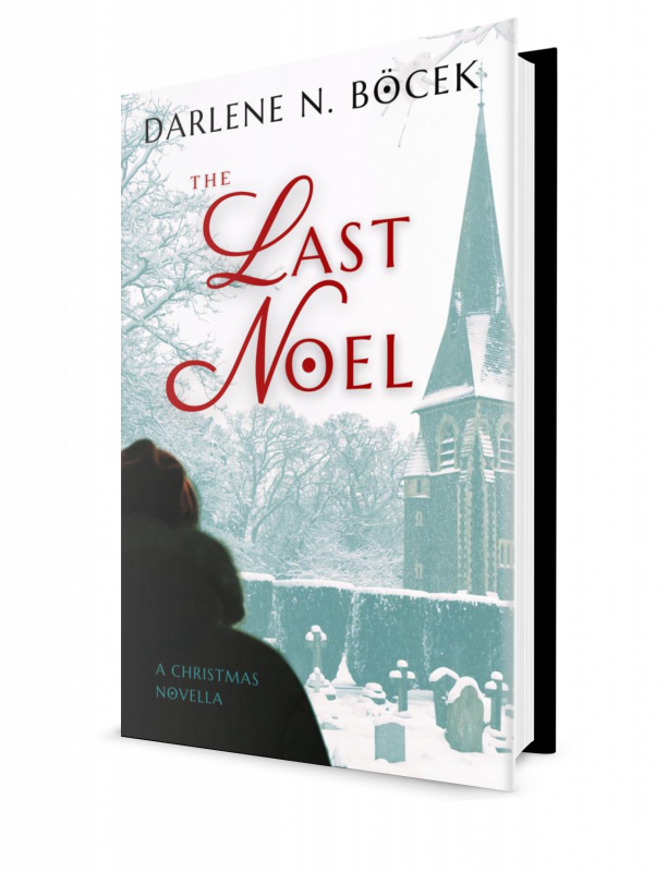 The Last Noel: A Christmas Novella