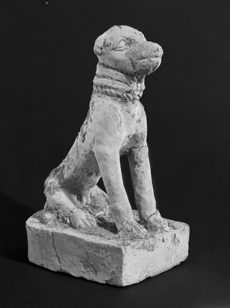 Dogs in Ancient Persia 1