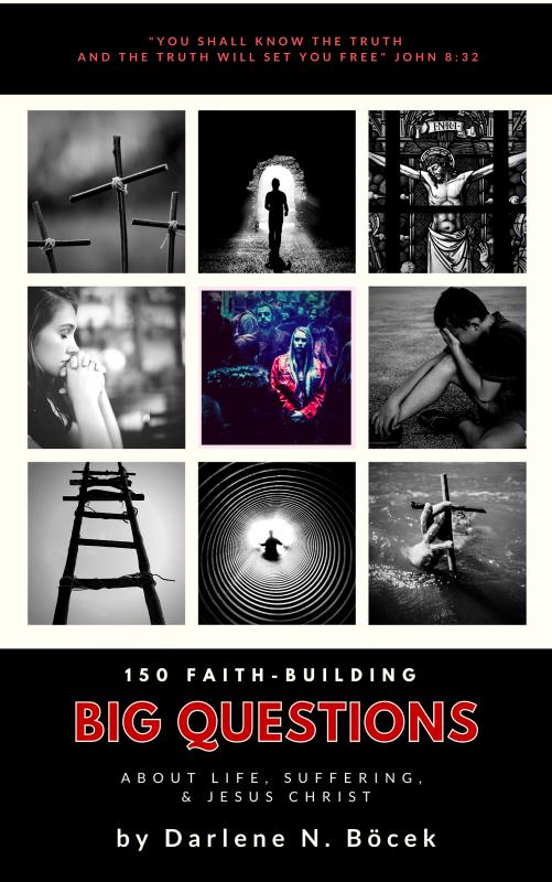 150 Faith-Building Big Questions