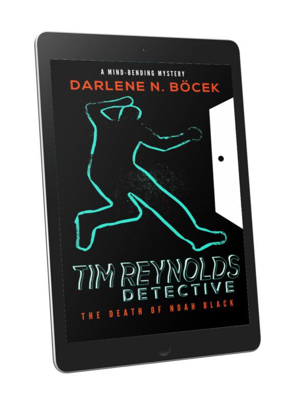 Tim Reynolds, Detective: The Death of Noah Black