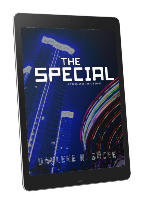 The Special